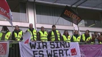 Банкоматите в Германия може да останат без пари заради протест на инкасо фирми