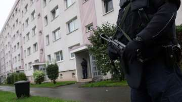 В Германия издирват потенциален атентатор