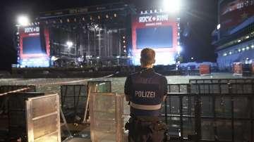Рок ам Ринг продължава след вчерашното прекъсване поради опасения от тероризъм