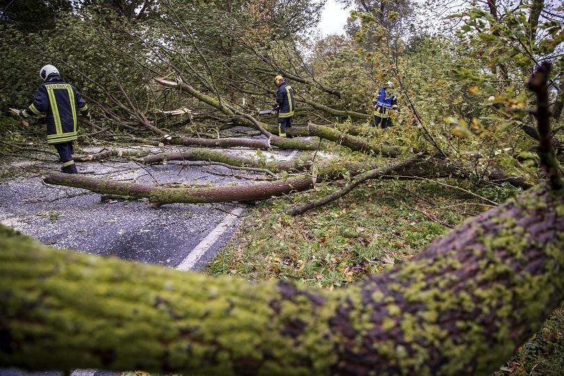 силна буря отне живота души германия