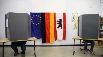 От нашите пратеници: Очаква се висока избирателна активност в Берлин