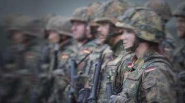 Германската армия ще търси попълнения от други страни от ЕС