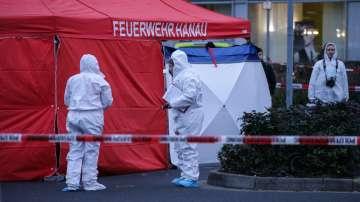 Убитият българин при стрелбата в Ханау е работел отскоро в наргиле бара