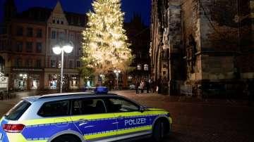 Засилени са мерките за сигурност в Германия и Великобритания