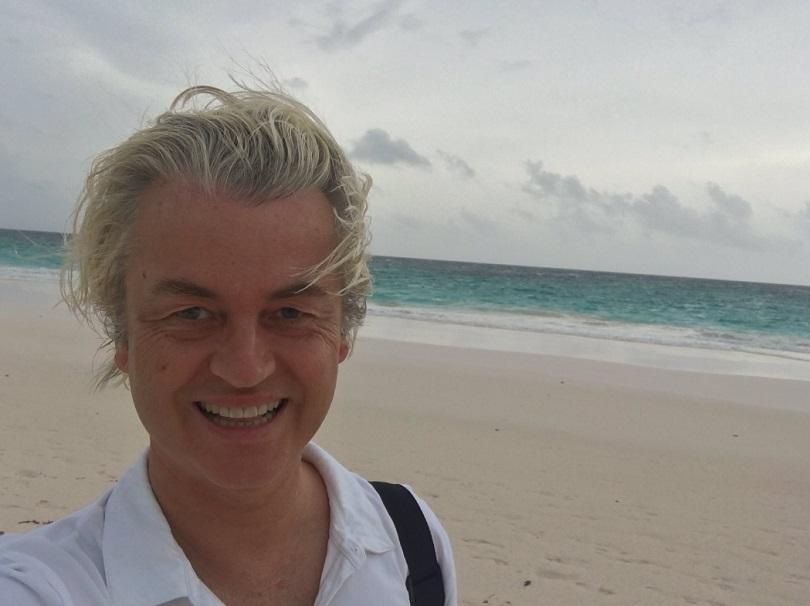 Холандски политик ще бъде съден за расова дискриминация