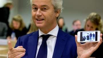 Произнасят присъдата на холандския крайнодесен депутат Герт Вилдерс