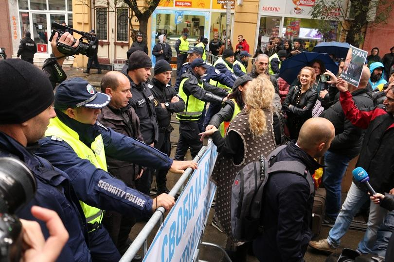 Преизбирането на Иван Гешев за нов главен прокурор премина под
