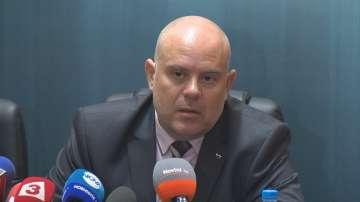 Иван Гешев е новият заместник на главния прокурор