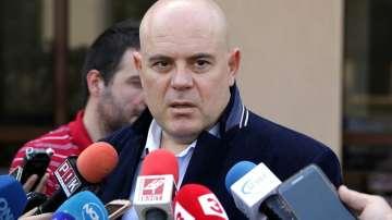 Гешев: Нямаме проблем с разделението, а с взаимодействието между властите