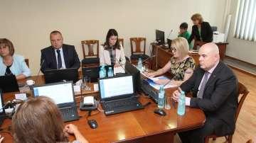 ВСС обсъжда процедурата за избор на главен прокурор