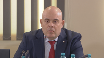 Висшият съдебен съвет одобри Иван Гешев за главен прокурор