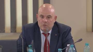 Иван Гешев: Няма случай да съм атакувал независимостта на съда