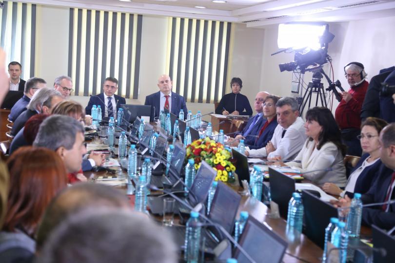 снимка 1 Гледахте по БНТ: ВСС избра новия главен прокурор