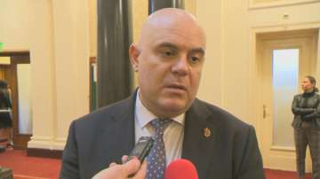Цацаров и Гешев коментираха решението на Радев за избора на нов главен прокурор