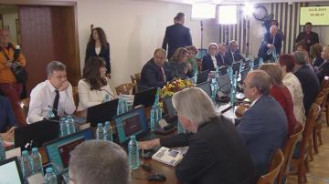 Радев и Борисов за избора на Гешев за главен прокурор