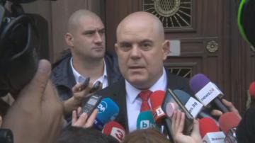 Иван Гешев: Ще се опитам да оправдая очакванията за повече справедливост