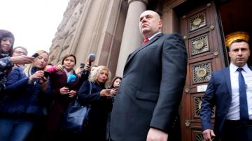 Радев подписа указа за назначаването на Гешев на поста главен прокурор