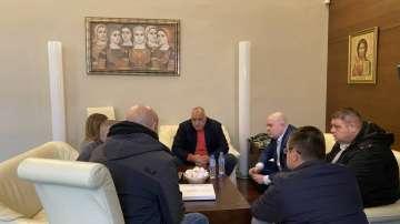 Гешев ще сезира Софийска градска прокуратура за убития българин в Солун