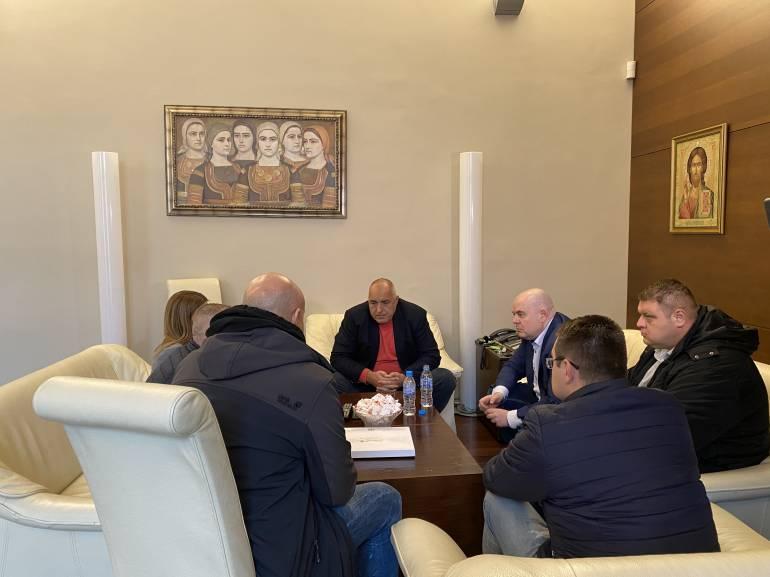 гешев сезира софийска градска прокуратура убития българин солун