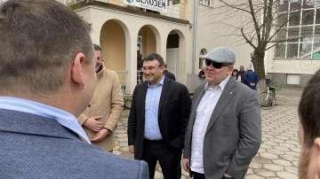 Акция на полицията срещу битовата престъпност в три пловдивски села