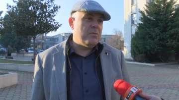 Иван Гешев призова прокуратурата да не бъде въвличана в политически игрички