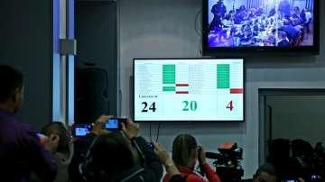 ВСС отново избра Иван Гешев за главен прокурор