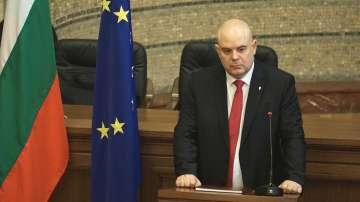 Официално: Иван Гешев е новият главен прокурор на България