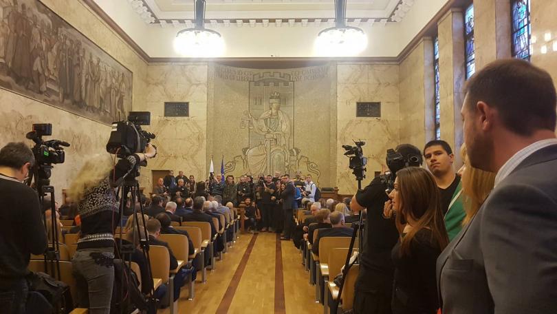 снимка 1 Новият главен прокурор Иван Гешев встъпва в длъжност днес