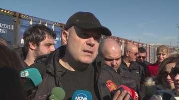 Иван Гешев: Няма разследване около президента