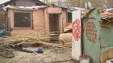 Бутат незаконни постройки в пловдивската Арман махала