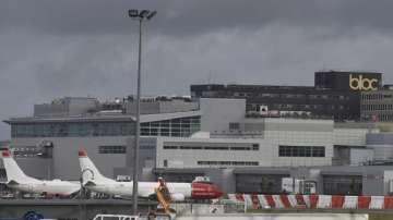 Френски строителен конгломерат вече е мажоритарен собственик на летище Гетуик