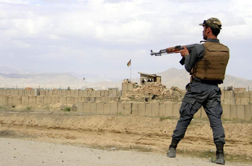 ислямска държава пое отговорността атентата афганистанска джамия