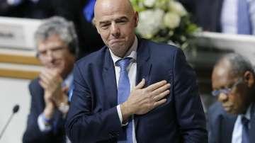 Инфантино ще получава по 1.5 милиона франка годишно във ФИФА