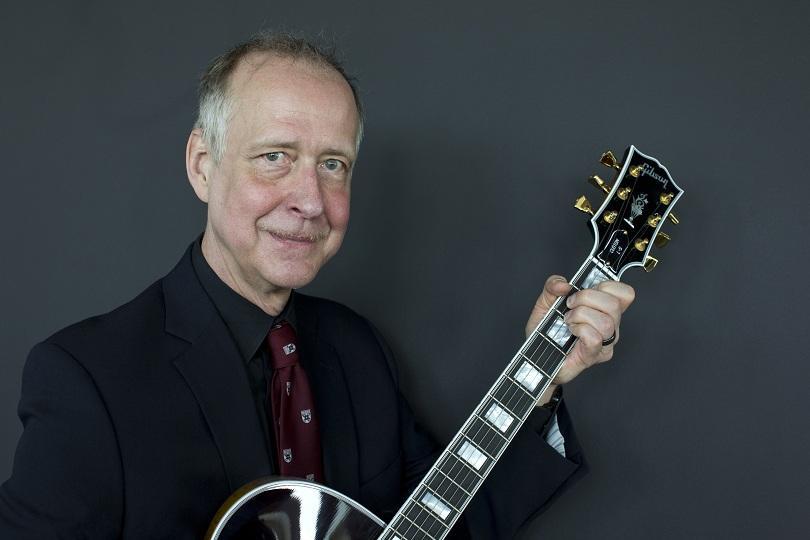 Производителят на китари Гибсън (Gibson), който не слизаше от сцената