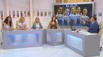 И. Раева: Това е най-звездният ансамбъл, който е имала България