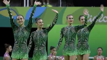 Гимнастичките ни се надяват да представят достойно България