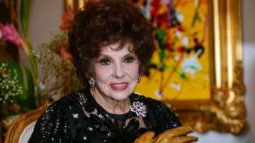 Джина Лолобриджида на 90 години