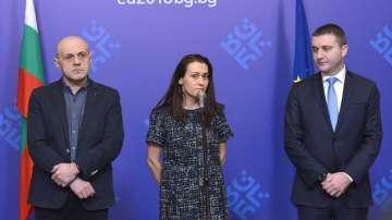 Гинка Върбакова: Склонна съм държавата да има участие в сделката с ЧЕЗ