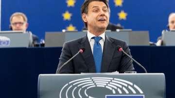 Джузепе Конте: Европа е на кръстопът и от решенията ще зависи бъдещето на ЕС