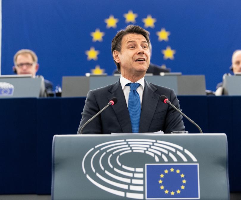 Дебат за бъдещето на Европейския съюз месеци преди изборите за