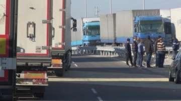 Гръцките власти ограничиха движението и през ГКПП Маказа и Ивайловград