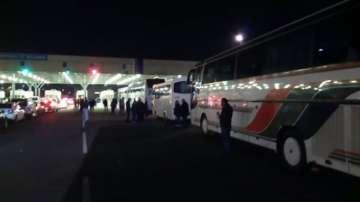 Десетки коли и камиони бяха блокирани на границата ни с Турция