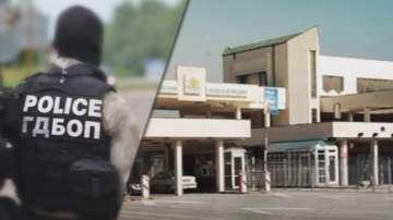 МВР: На Кулата няма задържани от Гранична полиция, само митничари