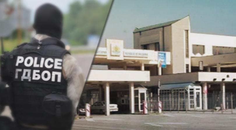 Прокуратурата повдигна обвинения на 8 от задържаните служители на ГКПП Кулата