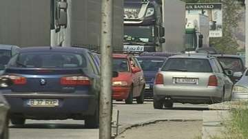 Очаква се натоварен трафик в последния почивен ден
