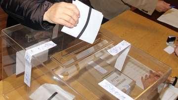 Изборният ден вече започна