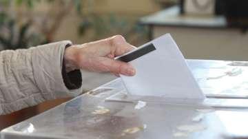 ЦИК: 26.22% е избирателната активност към 17 ч.