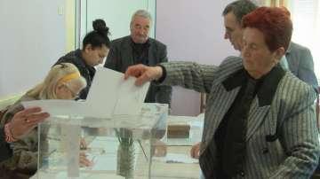 Как гласуват хората в отдалечените и обезлюдени села?