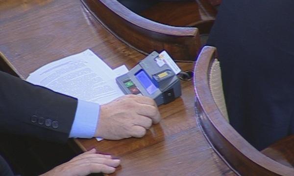 Депутати се местят в нова пленарна зала до 2 години