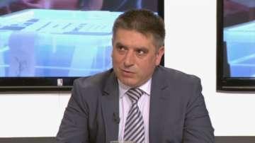 Парламентът обеща промени в изборното законодателство